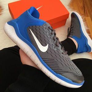 NEW Nike Free RN 2018 Women's Sneakers